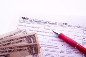 Tax Services in Saint Clair Shores